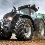 Trelleborg Demo Tour Valtra 150x150 Farming Simulator League 2019/20   fantastyczny start drużyny Trelleborg