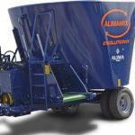 Alima Evolution Selfer wozy paszowe 150x150 Nowy wóz paszowy EVOLUTION PRO firmy Alima Bis