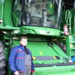 John Deere kombajny przed sezonem zniwa 2016 150x150 CLAAS rozpoczyna współpracę ze startupem E FARM.COM