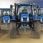 NewHolland wyniki sprzeday 150x150 We wrześniu dalsze spadki na rynku ciągników rolniczych