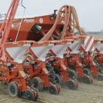 CGFP Siew kukurydzy 2016 film 150x150 Siew buraków w RZD Minikowo   w polu Case IH Puma 145 i 18 rzędów od Kverneland (VIDEO)