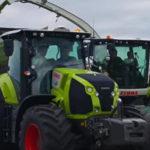 Claas pokazy zielonkowe 2016 AgroRaf film 150x150 CLAAS y w akcji – zbiór lucerny w RSP Kazin   VIDEO