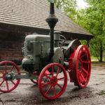Lanz Bulldog HR2 w Muzeum Rolnictwa w Ciechanowcu 150x150 ZETOR 25 na trasie liczącej 800 kilometrów