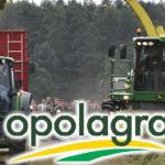 Opolagra 2016 150x150 Polagra Premiery 2020   innowacyjne rolnictwo oraz promocja polskich producentów