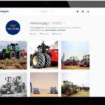 Trelleborg Instagram 150x150 Farming Simulator League 2019/20   fantastyczny start drużyny Trelleborg