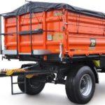 Zasaw przyczepa 12 ton 150x150 Krach na rynku przyczep rolniczych