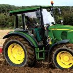 John Deere seria 5 zapowiedz 150x150 Kopanie cebuli z John Deere 5820 i 5090R + Krukowiak   WIDEO