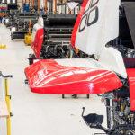Pottinger Impress produkcja 150x150 Praso owijarka IMPRESS od firmy Pöttinger