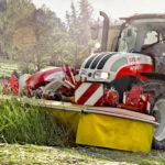 Steyr Multi 2016 120KM 150x150 Ciągniki STEYR 6185–6240 CVT z układem hamulcowym S Brake już w sprzedaży