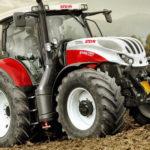 Steyr Serwis 150x150 6 cylindrowy Steyr Profi z przekładnią S CONTROL 8™