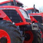 Zetor promocja rynek maszyn rolniczych 150x150 Majowe wyniki sprzedaży nowych ciągników rolniczych