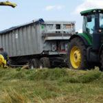 CGFP zielonka 2016 film 2 150x150 Tysiące ha kukurydzy w CGFP vs. John Deere S790i, Case IH 9240, 8240