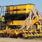 Claydon system uprawy pasowej Strip Till 150x150 Uprawa pasowa według UNII