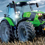 Deutz Fahr nowa Seria 6 2016 150x150 Nowa seria 6 marki DEUTZ FAHR o mocy od 156 do 226 KM