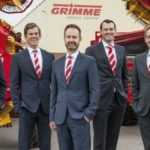 Grimme nowe kierownictwo 150x150 Siewniki do warzyw firmy Stanhay teraz dostępne w ofercie GRIMME