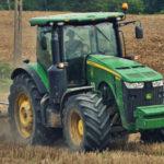 CGFP John Deere Farmet Triolent 2016 150x150 Tak było w 2017! W mokrej uprawie Valtra S i Farmet Triolent   VIDEO