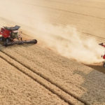 Case IH kombajny zniwa USA 150x150 Jak wykorzystać hale stalowe w rolnictwie?