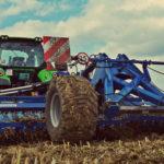 Deutz Fahr talerzowka Rolmako film 150x150 Efektywna podorywka, w polu Fendt 930 z kultywatorem Farmet Turbulent 5   VIDEO