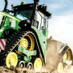 John Deere Agro Show 2016 150x150 Farmet Fantom 1250 PRO – uprawowy gigant   VIDEO
