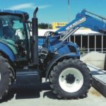 New Holland Metan 150x150 New Holland T6 zasilany metanem gotowy do włączenia do gamy produktów marki