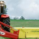 Pottinger Novadisc finansowanie fabryczne 150x150 Kombinacja kosząca Pöttinger S10   Wydajność w atrakcyjnej cenie