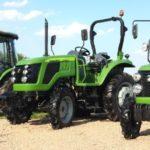 Zoomlion 150x150 AGRAVIS Technik Polska   debiut na AGRO SHOW