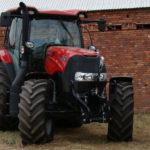 CGFP Case Maxxum 125 nowosc 2017 150x150 Tysiące ha kukurydzy w CGFP vs. John Deere S790i, Case IH 9240, 8240