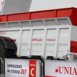 Unia Group 10000 rozrzutnik 150x150 Kompleksowa technologia dla uprawy ziemniaków firmy AVR