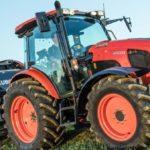 Kubota M5001 150x150 Kubota   premiera maszyn uprawowych w Kielcach