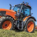 Kubota MGXIII 150x150 Kubota   premiera maszyn uprawowych w Kielcach