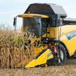 New Holland CX Elevation pokaz kukurydza 2016 150x150 Nowa generacja kombajnów NEW HOLLAND serii CX