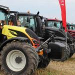 Valtra Demo Tour 2016 podsumowanie 150x150 Majowe wyniki sprzedaży nowych ciągników rolniczych