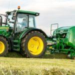 John Deere F441M 150x150 Precyzyjna aplikacja gnojowicy od John Deere i Vogelsang