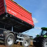 Metal Fach przyczepy rolnicze certyfikat europejski 150x150 Przyczepy rolnicze Pronar niekwestionowanym liderem