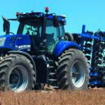 New Holland T8 Blue Power NHDrive nagroda SIMA 2017 150x150 Majowe wyniki sprzedaży nowych ciągników rolniczych