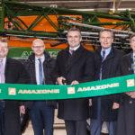 Amazone nowa fanryka maszyn rolniczych 150x150 Wzrost sprzedaży Amazone do rekordowego poziomu w 2018 r.