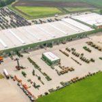 Amazone wyniki 2016 150x150 Amazone otwiera nowy zakład w Bramsche