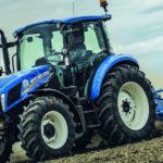 New Holland T5 115 Tier4A nowosc 2017 150x150 Fińskie firmy rolnicze chcą współpracować w Polsce