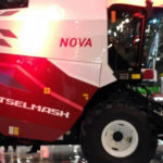 Rostselmash Nova 2017 150x150 AVR Falcon 1800 – podajnik z nowym zbiornikiem