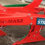 Agro Masz stal SSAB Strenx 150x150 Farmet inwestuje   budowa centralnej hali montażowej
