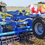 Farmet Duolent DX 460 PS 2017 150x150 Nowa brona talerzowa Farmet Softer 12,5 PS