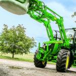 John Deere 5R 2017 150x150 Rolnictwo to pasja i biznes. Jak zaoszczędzić, inwestując w nowe maszyny?