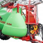 Krukowiak komputer TeeJet Aeros 150x150 Krukowiak Goliat teraz nawet o pojemności 8000 litrów
