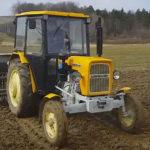 Ursus C 330 wiosenny siew 2017 filmy rolnicze 150x150 W suszy też się można zakopać! Szalone Ursusy i Claas Jaguar 880 w kukurydzy (VIDEO)