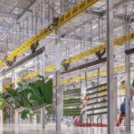 Amazone lakiernia 150x150 Amazone otwiera nowy zakład w Bramsche