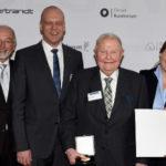Claas medal Diesel 2017 150x150 Zmarł Helmut Claas, pionier branży maszyn rolniczych