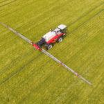 Kverneland opryskiwacz iXdrive rolnictwo precyzyjne 150x150 TECH KOM dystrybutorem maszyn Geringhoff