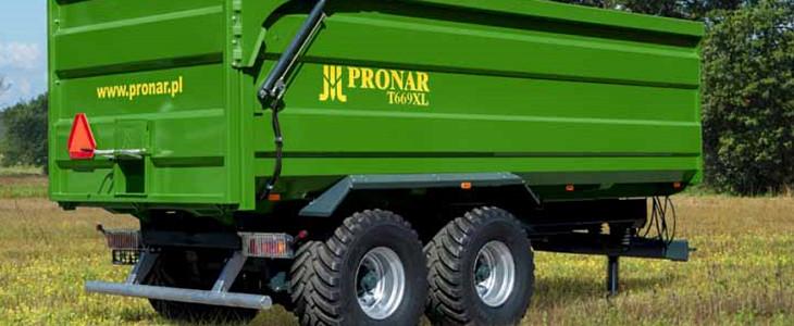 Pronar_przyczepa_skorupowa_T669XL
