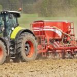 Czajkowski siew pasowy kukurydzy 2017 150x150 Siew pasowy rzepaku 2019 – Horsch Focus 4 TD + John Deere 8345R   WIDEO