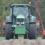 John Deere Kuhn siew kukurydzy 2017 film 150x150 John Deere 6155R z siewnikiem Kuhn Nodet – siew pszenicy 2018 (VIDEO)